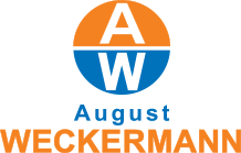 Logo: August WECKERMANN